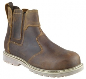 FS165 - Safety Dealer Boot