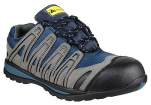 FS34 Safety Trainers