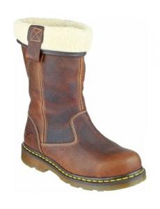 Dr Marten Rosa Safety Boot