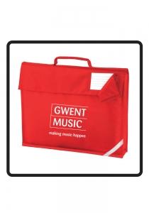 Gwent Music Script Bag