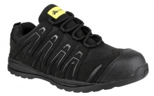 FS40C Amblers Safety Trainers