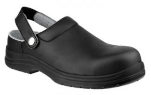 FS514 Unisex Safety Clogs