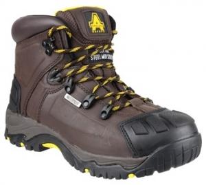 FS39 Waterproof Safety Boot