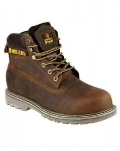 FS164 - Hiker Style Safety Boots