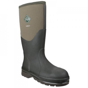 Chore Safety Muck Boot Wellington