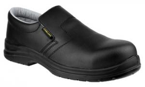 FS661 ESD Slip On Safety Shoe