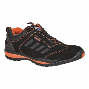 FW34 Lusum Safety Trainers