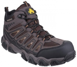 AS801 Safety Trainer Boot