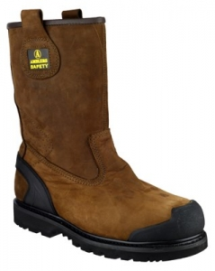 FS223 Rigger Safety Boots