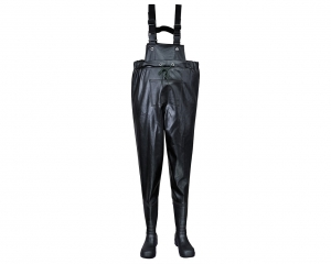 FW74 Safety Chest Waders