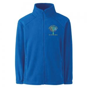 Allensbank Primary Fleece Jacket