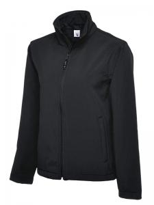 UC612 Classic Softshell Jacket