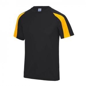 JC003 Contrast Cool T shirt
