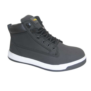JS255 Safety Trainer Boot