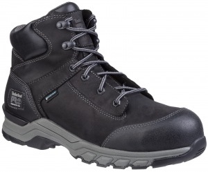 Timberland Hypercharge Black Safety Boot