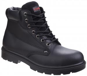 FS331 Black Safety Boot