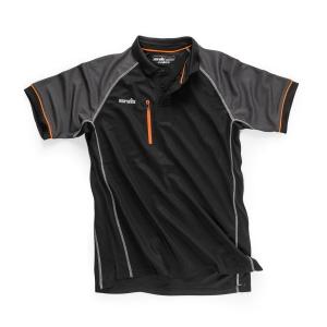 Scruffs Trade Active Polo Shirt