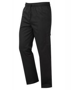 PR555 Chefs Cargo Pocket Combat Trousers