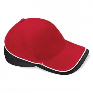 BC171 Teamwear Baseball Cap