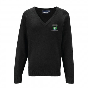 Bedwas High 6th Form Jumpers Kids Sizes