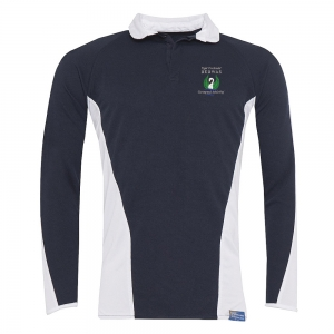 Bedwas High Rugby Shirt Adult Sizes